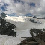 Gipfelpanorama Pigne de la Lé