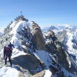 Weisshorn Gipfel