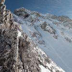 Gipfelaufbau Wörner