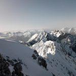 Gipfelblick Wörner