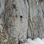 Klettern Brauneck