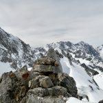 Gipfel Wetterstein